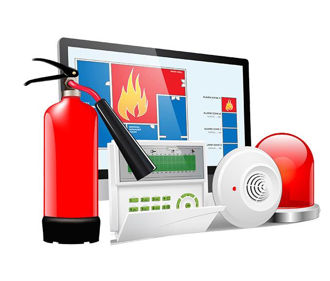Охранно-пожарная сигнализация нетелефонизированных объектов